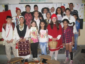 Училището в с. Иваново отвори врати за голямото четене