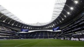 """""""Амазон"""" и """"Тотнъм"""" обсъждат рекордна сделка за името на стадиона"""