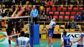 Новата власт във волейбола отмени забраната за трансфери на млади играчи
