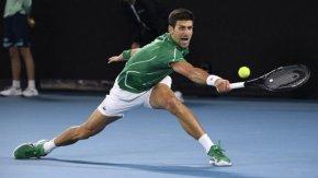 Джокович обмислял да се откаже от тениса