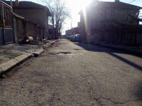 Рехабилитират 5 улици във Велики Преслав с европари