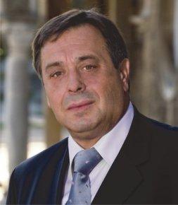 """Кандидатът за кмет Красимир Костов открива кампанията си в понеделник под мотото """"Аз обичам Шумен"""""""