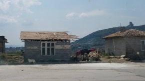 Незаконно строитество