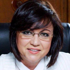Корнелия Нинова кани шуменци на дискусия за исканата от тях промяна