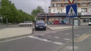 Как се паркира в нашия град