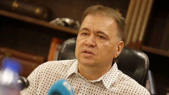 Футболният агент Николай Жейнов отговори на нападките на Венцислав Стефанов  © LAP.BG