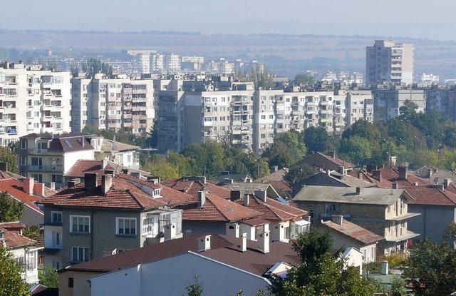 Жилищата в Шуменско са по-малка площ от средната за страната, Снимка: Архив