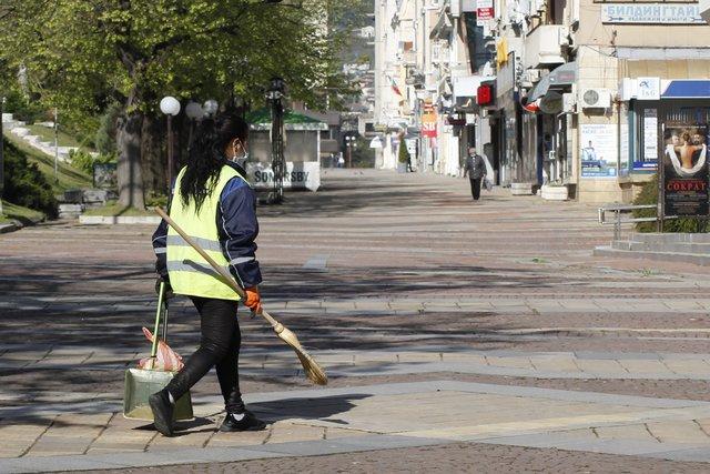 Covid-19 увеличи безработицата в Шуменско с 2,4%