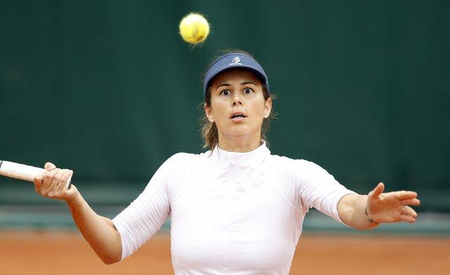 Пиронкова се завърна по чудесен начин на корта след 3-годишното отсъствие от Тура заради майчинство.