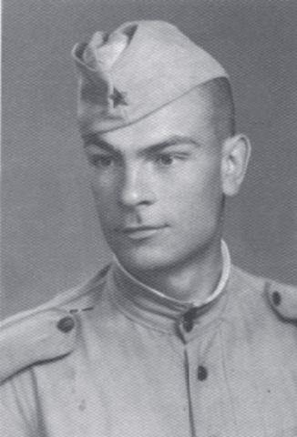Георги Лунгов войник
