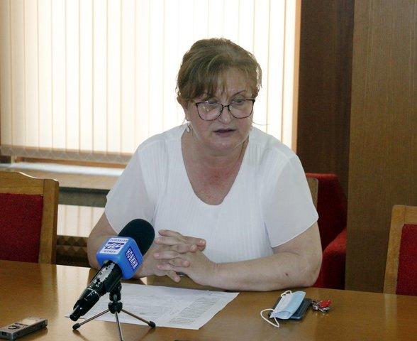 Д-р Светлана Маркова.