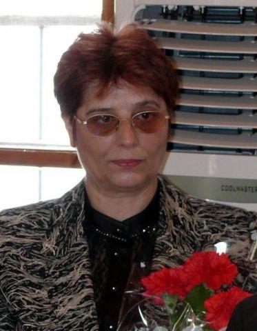 Маргарита Киранова