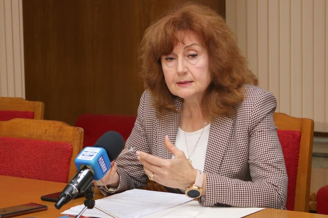 Татяна Костова