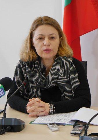 Василина Кънчева отново ще е председател на РИК-Шумен, Снимка: Архив