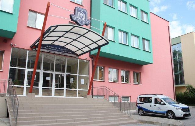 Общинският съвет не стигна до решение за създаване на белодробна болница в Шумен
