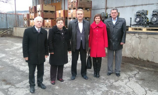 Снимка: Община Велики Преслав