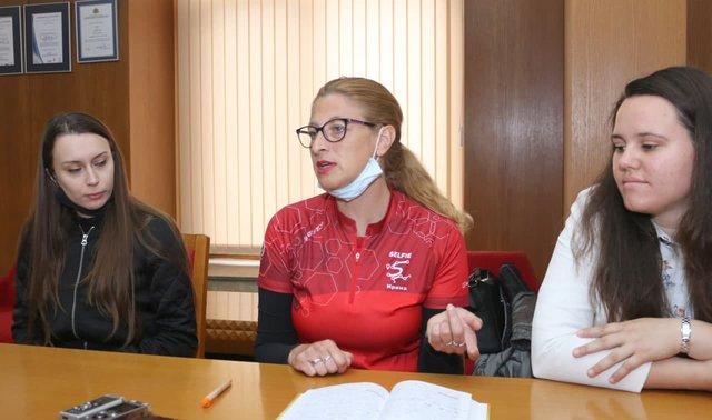 За четвърти път Общински младежки съвет в Шумен организира прояви през Европейската седмица на физическата активност и спорта.