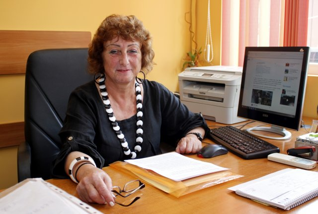 Соня Иванова