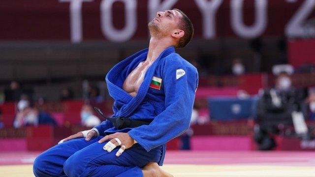 Ивайло Иванов имаше много силно начало в турнира, но загуби във втория си мач  © LAP.BG