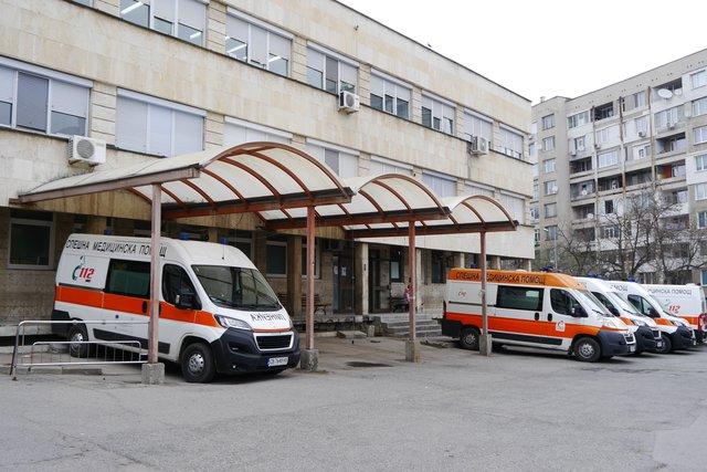Броят на хоспитализираните в МБАЛ достигна 257, сред тях дете на 2 г.