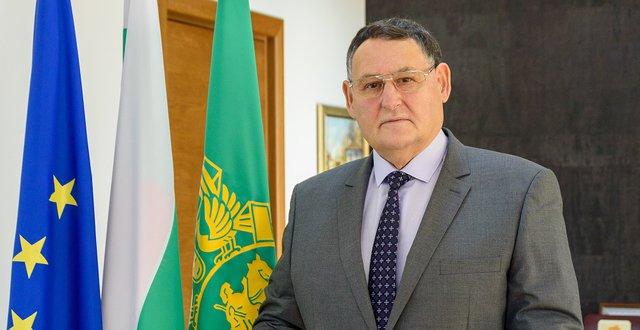 Снимка: пресцентър Община Шумен.