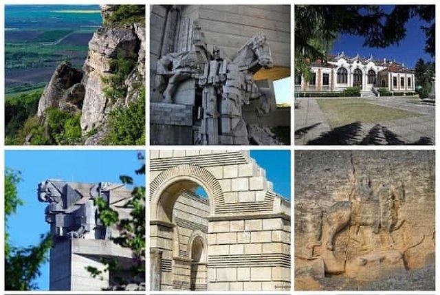 Исторически забележителности в Шуменско се състезават за Годишните награди за туризъм