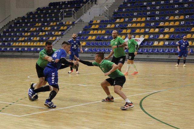 """Спортните клубове ще имат възможност да се възползват от по-гъвкави цени за състезания и тренировки в """"Арена Шумен""""."""