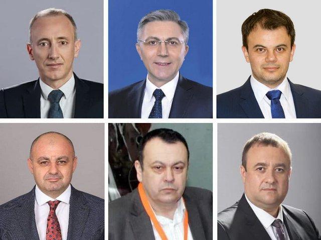 Официално: ЦИК обяви имената на шестимата депутати от Шумен