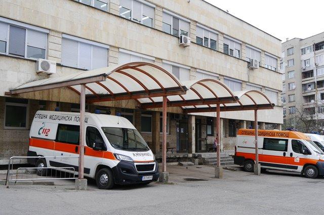 200 достигнаха пациентите с коронавирус в МБАЛ-Шумен