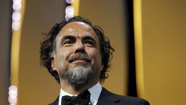 Алехандро Гонсалес Иняриту. © Reuters
