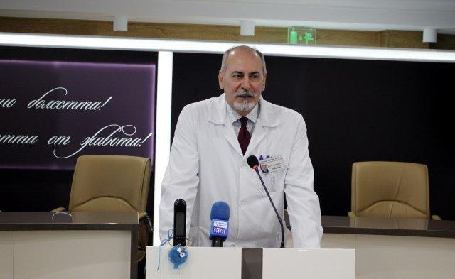 Д-р Сотир Караниколов
