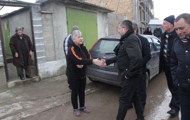 Юрке Реджеб благодари на министър Нанков за помощта от държавата