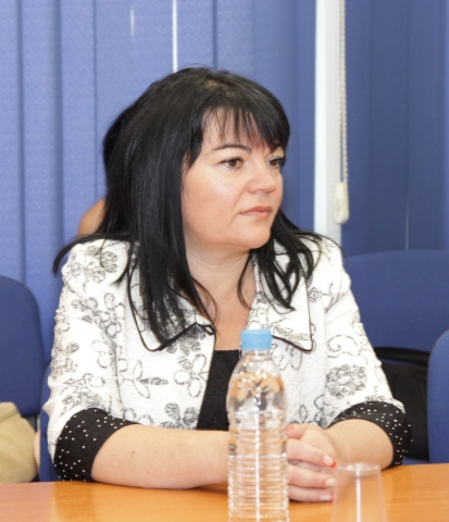 Милена Недева