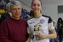 MVP на надпреварата в Шумен е Мадлен Тодорова.