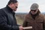 За личния си празник Цанко Станчев получи лозарски нож от Франция.