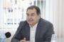 Директорът на Регионалната служба по заетостта във Варна Божидар Михайлов