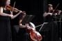 Струнно трио, Симфониета - Шумен