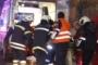 Водачът на Опела бе откаран в болница около 30 минути след катастрофата